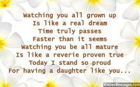 Afbeeldingsresultaat voor daughter birthday wishes