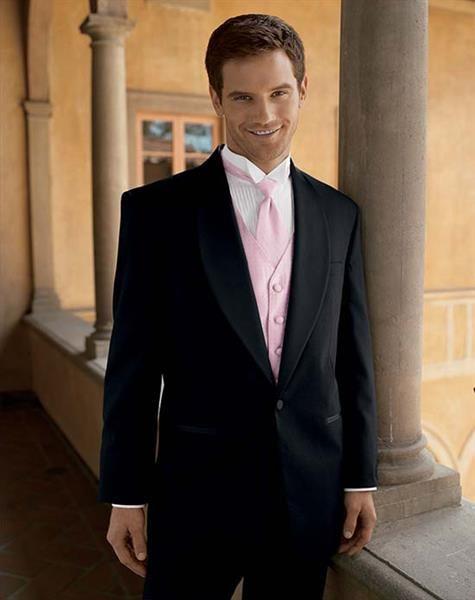 Фото современных мужских свадебных костюмов
