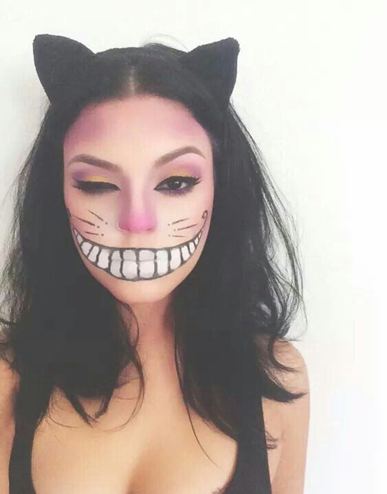 Fantasias de Halloween femininas 2019: baratas e fáceis de fazer