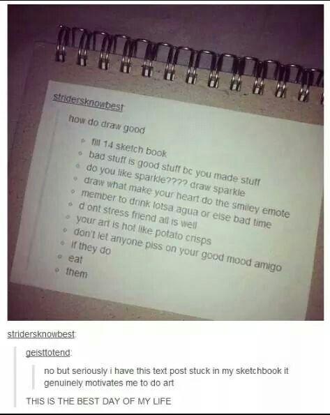 Everybody needs this in their sketchbook
