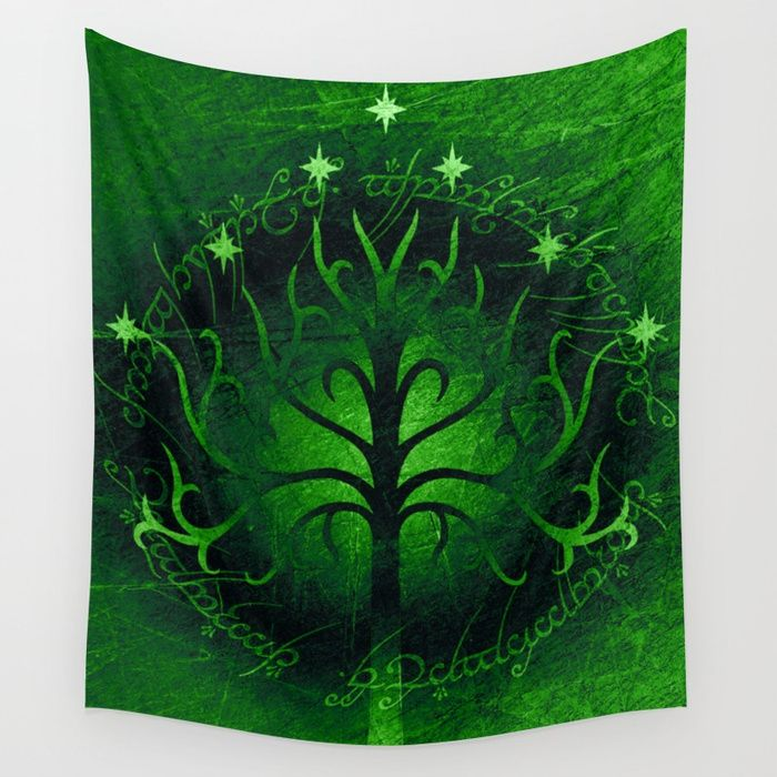 Valiant Fellowship Wall Tapestry. #walltapestry #tapestry #fantasy #magic #cinema #movie #bookworm #sales #kids #home #homedecor  #cool #awesome #gifts #giftideas #39 #giftsforhim #giftsforher #family #home #books #green #popular #popart #onlineshopping #shopping #campus #dorm #fraternity #geek #nerd #society6 #scardesign #fantasybooks #movies #homegifts #geekroom #mancave
