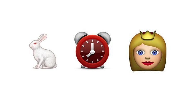 How many of these emoji puzzles can you solve? #WorldEmojiDay