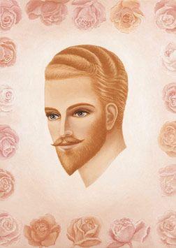Вознесенный Владыка Павел Венецианец - Владыка Третьего луча и посвятитель наших сердец.