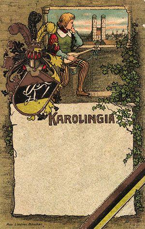 Karolingia München