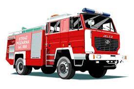 Znalezione obrazy dla zapytania straż pożarna grafika
