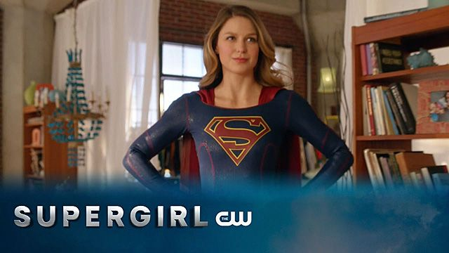 Distant Sun Clip: A Look at the New Supergirl Episode