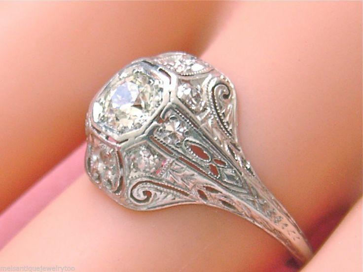 1000 images about round victorian engagement rings on. Black Bedroom Furniture Sets. Home Design Ideas
