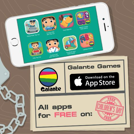 FREE APPS on APP STORE! by Galante