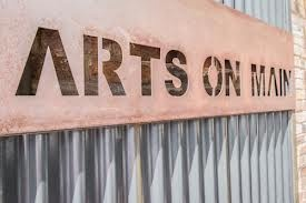 Arts on Main - Braamfontein, Johannesburg