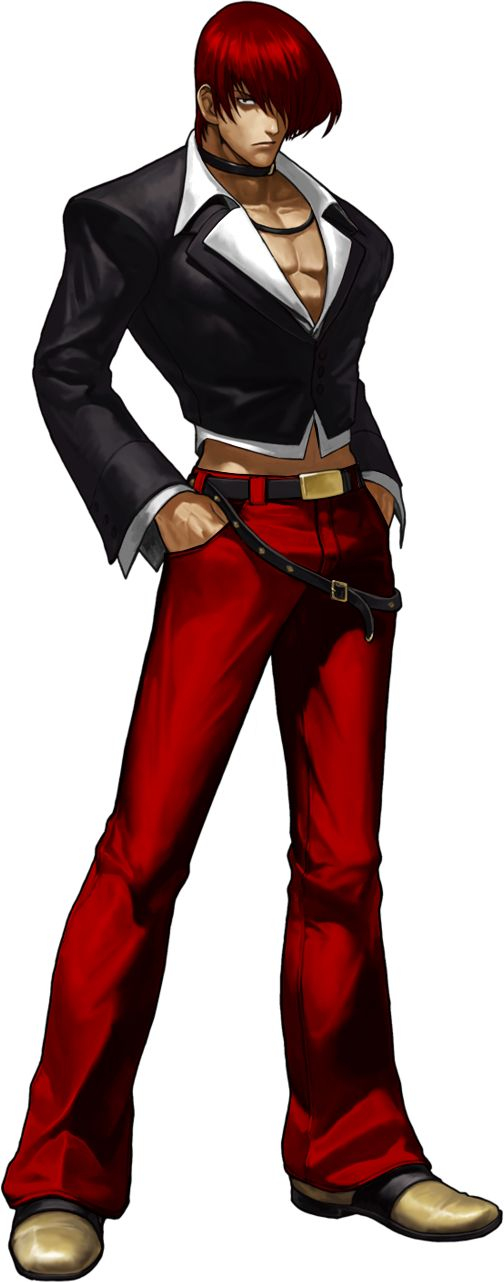 Alternate Iori KOF XIII Mugen by OrochiDarkKyo on DeviantArt