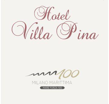 L' hotel Villa Pina e il centenario di Milano Marittima www.hotelvillapina.it