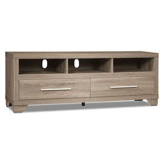 "Glendale 60"" TV Stand – Grey"
