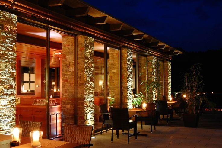 Restaurants im Wellnesshotel Lauterbad bei Freudenstadt im Schwarzwald- Lauterbad Wellnesshotel