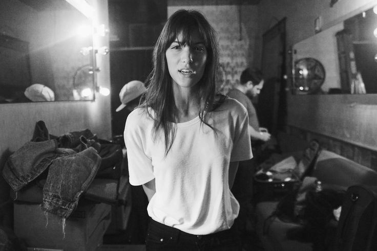 Charlotte Cardin @ Baby's All Right (11/16/16)