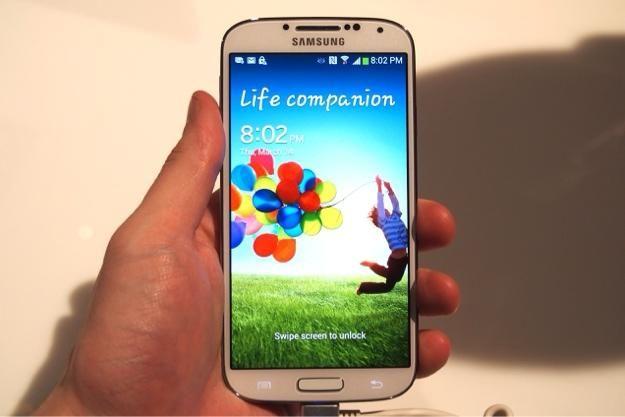 Samsung Galaxy S4 1 Month Old