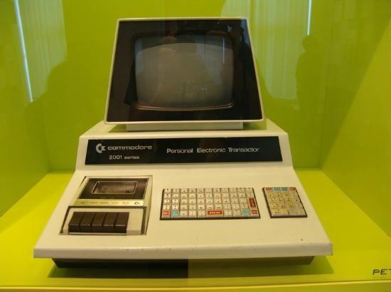 Spiele Museum Berlin