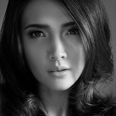 Stephanie Retuya - Asia's Next Top Model Runner -Up