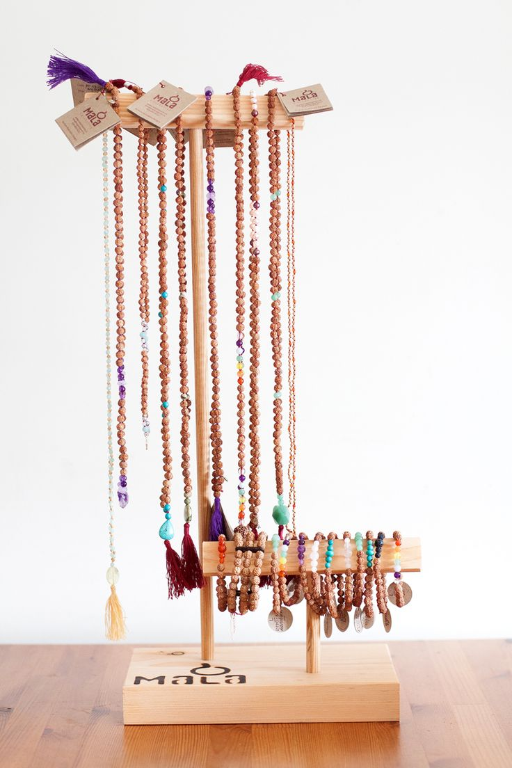 Our mala beads are available for Wholesale! // Mala Collective - Mala Beads from Bali #malabeads #meditation #yoga