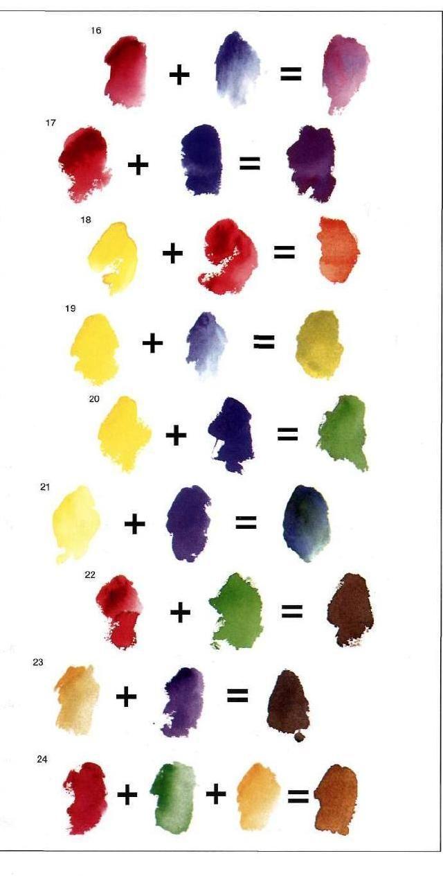 21 mejores im genes sobre colores en pinterest arcilla for Como hacer el color gris en pintura
