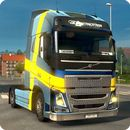 Download Euro Truck Simulator 2017 V1.0:       Here we provide Euro Truck Simulator 2017 V 1.0 for Android 2.3.2++ Realistic American truck simulation is a difficult game. 3D simulator game to grab, tractors, backhoes and excavators where you use furnace construction, crane and had driven their quarry vehicles. This is some garbage or...  #Apps #androidgame #GamesOf2017  #Simulation http://apkbot.com/apps/euro-truck-simulator-2017-v1-0.html