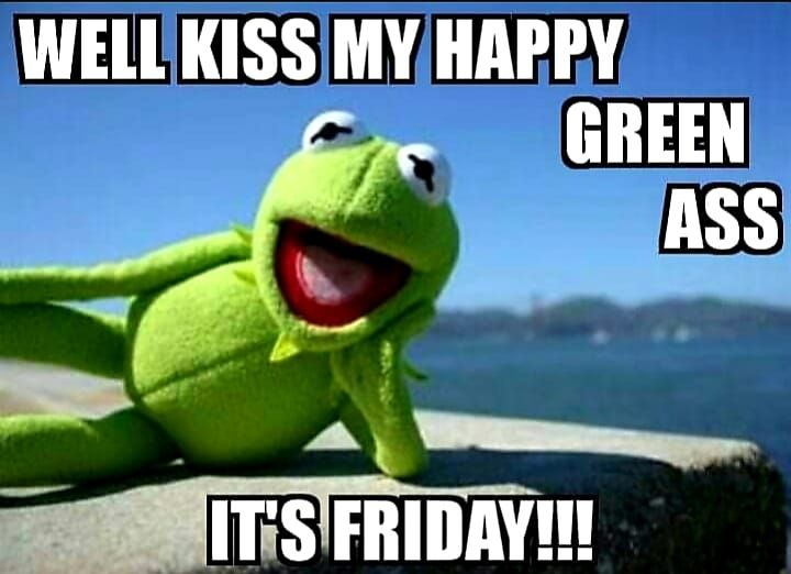 Https Www Facebook Com 842141575853236 Photos A 1431973336870054 1932079736859409 Type 3 Tgif Funny Happy Friday Dance Morning Quotes Funny