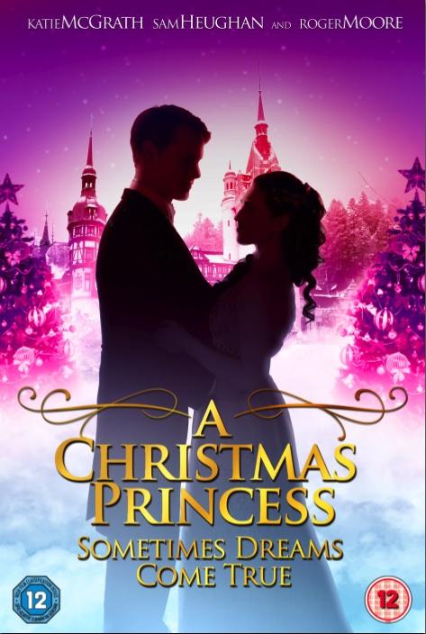 A Princess Christmas Full Movie