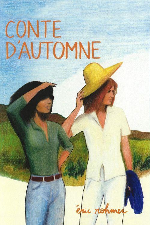 Watch Autumn Tale (1998) Full Movie Online Free