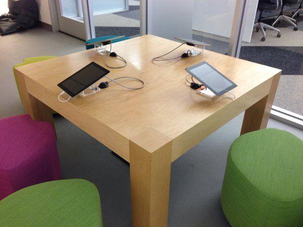 Bexar BiblioTech Bookless Digital Library