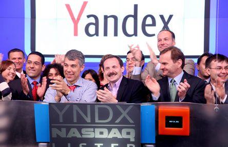 #iLiftTV — Яндекс. Прибыль $ 281млн, рост на 48%, доход от рекламы на 35%.