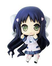 Kono Naka ni Hitori, Imouto ga Iru! - Tsuruma Konoe - Nano-Colle - Kono Naka ni Hitori, Imouto ga Iru! Collection Figure (Media Factory)