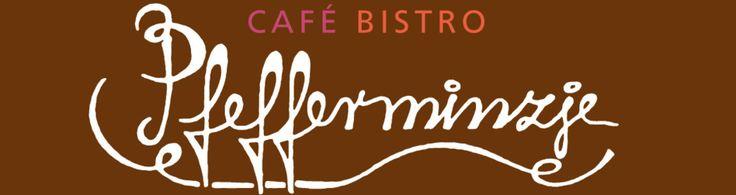 Cafe Bistro Pfefferminzje - Startseite