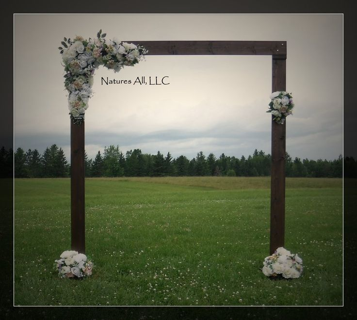 Country Rustic Wedding Altars: Best 25+ Rustic Wedding Arches Ideas On Pinterest