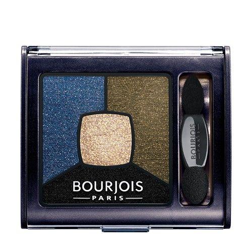 Palette Smoky Stories (Maquillage Nouveautés Boutique Bourjois)