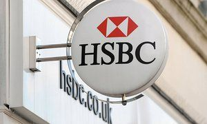 HSBC chairman says scandals show banks must raise standards | Business | The Guardian