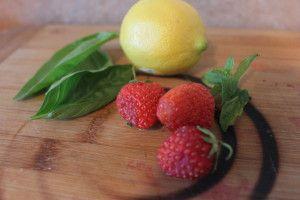 Stress Reliever Detox Drink Recipe | Budget Savvy Diva