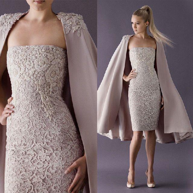 Model Gaun Pesta Mewah dan Elegan