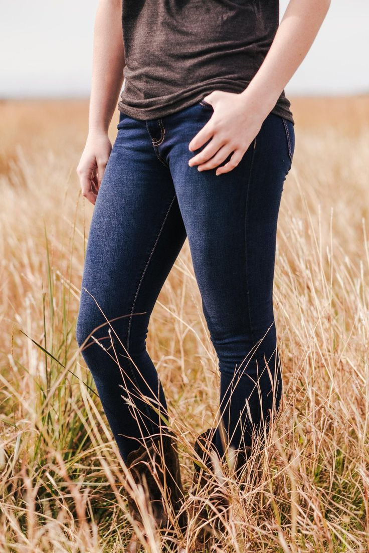 The Pioneer Woman Jeans