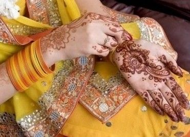 Full Mehndi Designs For Hands & Bridal Mehndi Designs