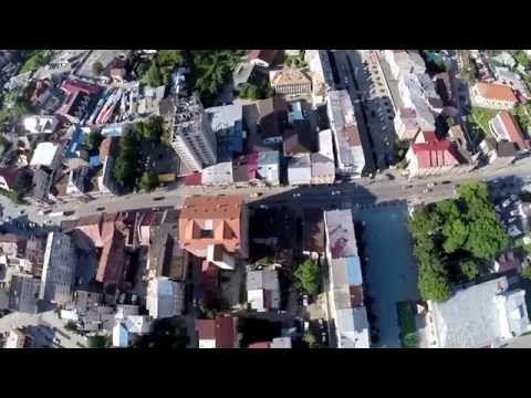 Câmpulung Moldovenesc (filmare aeriană) | Suceava News Online