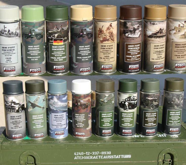 15€/L Qualitativ hochwertiger Armee Lack Spraydosen - englisch green! -> sideboard neu lackieren