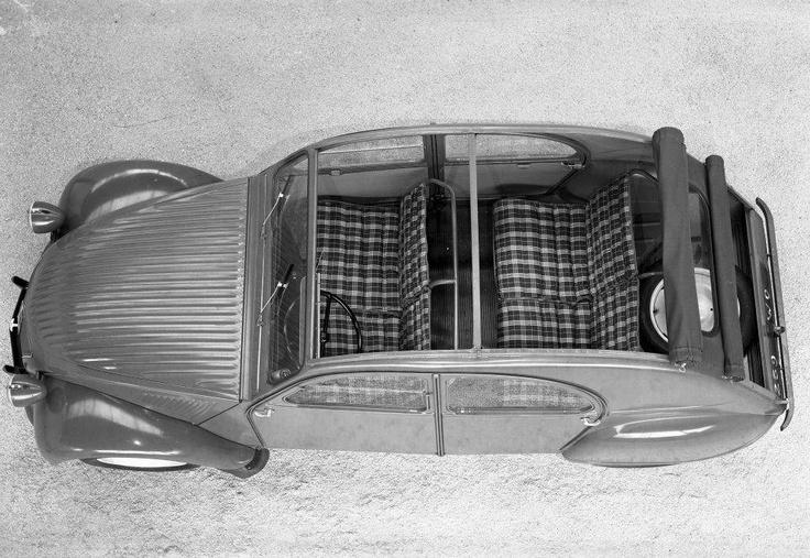 Clásicos de Citroën
