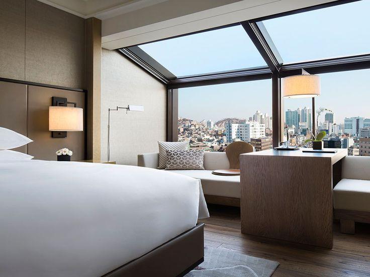 Room Report: The New JW Marriott Dongdaemun Square Seoul