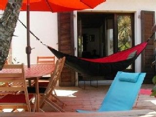 Royan, Maison de vacances avec 2 chambres pour 4 personnes. Réservez la location 575734 avec Abritel. Maison Royan Pontaillac