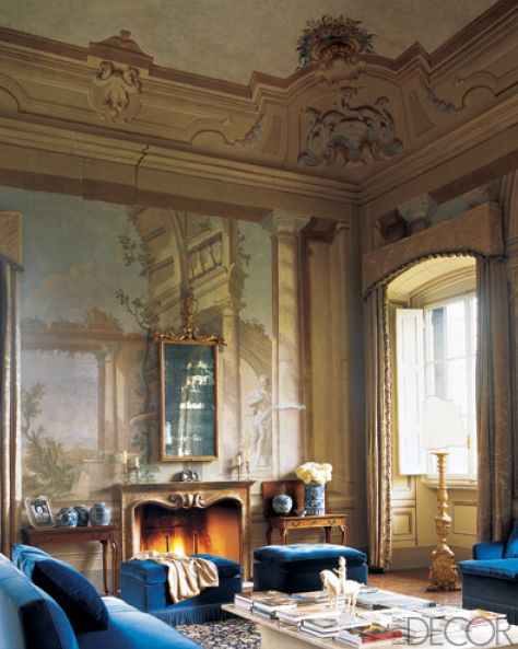 169 best European Decor...Italian...Interior & Exterior images on Pinterest  | European decor, French style and Italian style