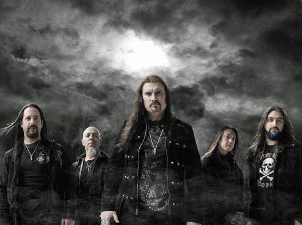 """JAMES LABRIE On MIKE PORTNOY Reunion: """"I Don't See It Ever Happening"""""""