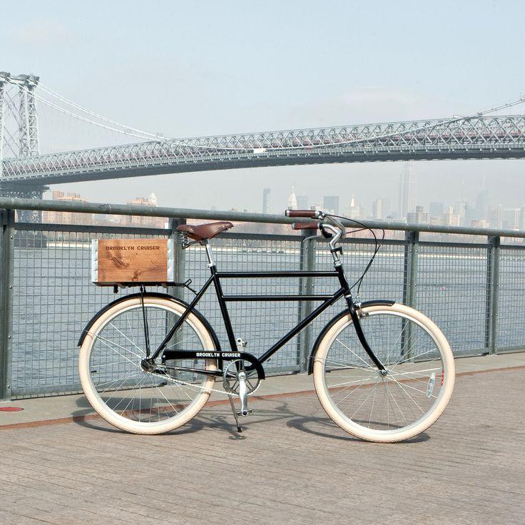 2012 Driggs 3 Black / by Brooklyn Cruiser