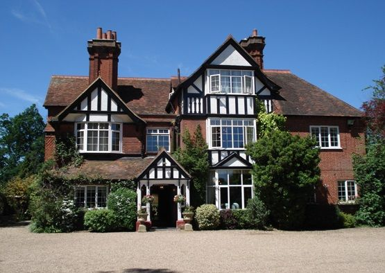 Trunkwell House, Reading, Berkshire