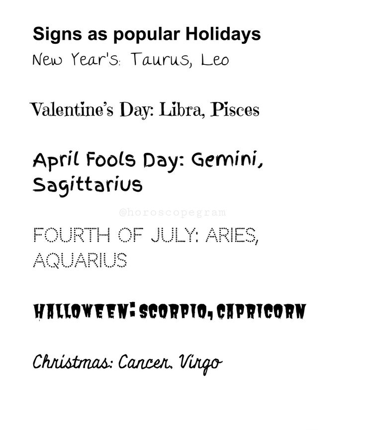 Oh yeah, April Fools Day here I come! #Sagittarius