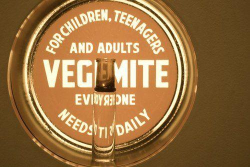 vegemite   sure do