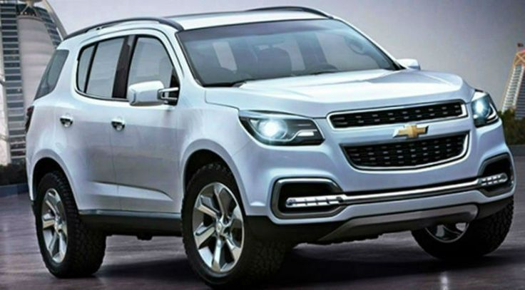 2017 chevrolet traverse specs price release date. Black Bedroom Furniture Sets. Home Design Ideas